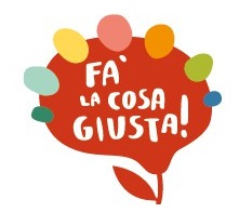 "OPL parterniship all'evento ""Fa' la cosa Giusta"""