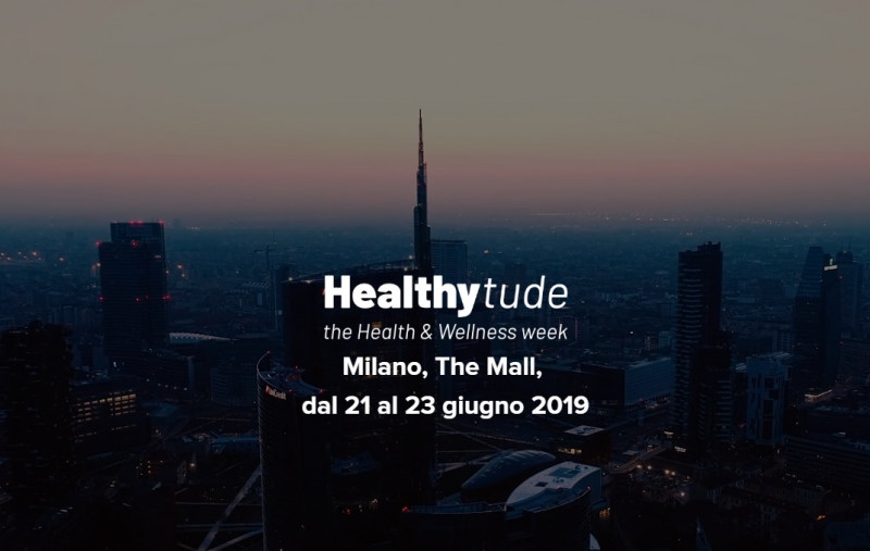 immagine articolo L'OPL a Healthytude, the Health and Wellness week