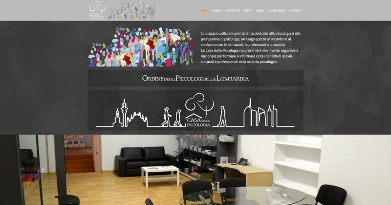 Un posto virtuale per la casa della psicologia news for Programma per casa virtuale